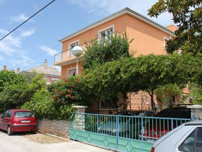 Photo for Apartment in Mali Lošinj (Lošinj), capacity 4+1