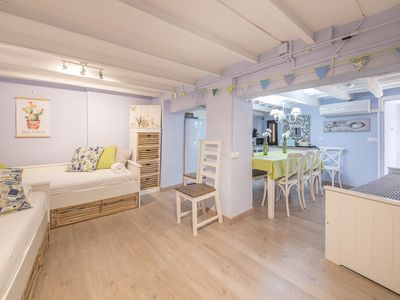 Photo for TH95 Beautiful apartment in the heart of Tarragona