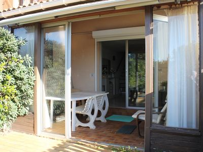 Photo for 3BR House Vacation Rental in Valras-Plage