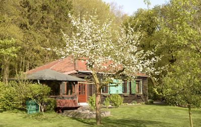 Photo for Holiday house in an idyllic location