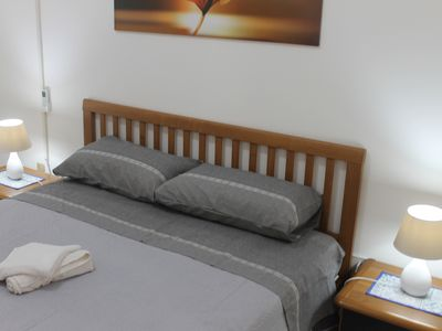 Photo for Wide and comfortable apartment in the historic center of the town.