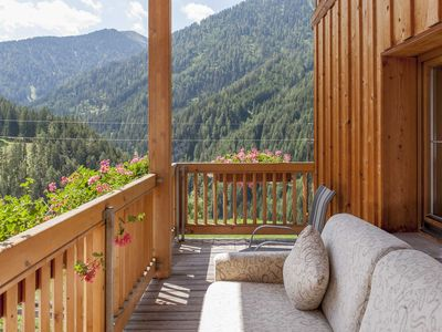 Photo for Mountain Air Double Room - Hotel Berghof