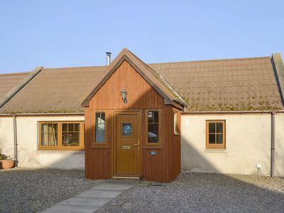 Photo for 2 bedroom accommodation in Nether Dallachy, near Spey Bay