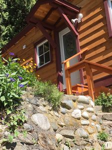 Photo for *WATERFRONT charming bungalow escape for romantics, artists, writers, families