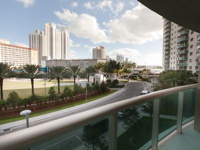 Photo for Ocean Reserve OR-323 - One Bedroom Condominium - Condo