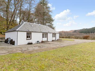 Photo for 2 bedroom accommodation in Near Lochailort