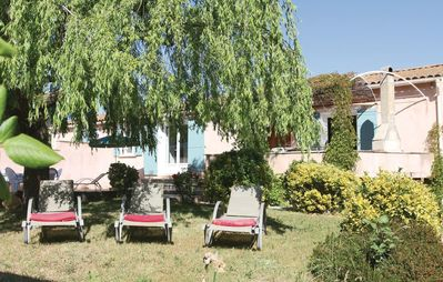 Photo for Cottage at Marmoiron in the countryside near Bédoin and the Mont Ventoux