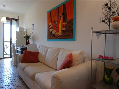 Photo for Cozy 1bdr close to Centrale