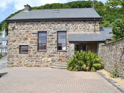 Photo for 3 bedroom property in Pwllheli. Pet friendly.