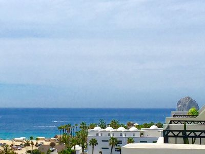 Photo for 1700 SQ FT Penthouse at Medano Beach,Cabo San Lucas