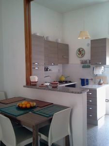 Photo for Apartments in the center Crotone few steps from the sandy beach