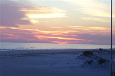 Slice Of Paradise On Pensacola Beach White Sands Cottages