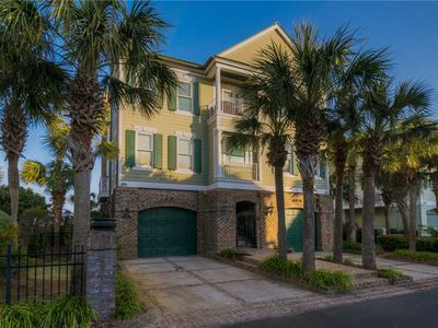 Photo for Summer Breeze: 4 BR / 5 BA house in Pawleys Island, Sleeps 10