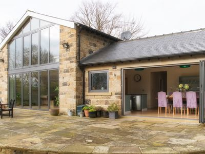 Photo for 3 bedroom Barn in Harrogate - HH010