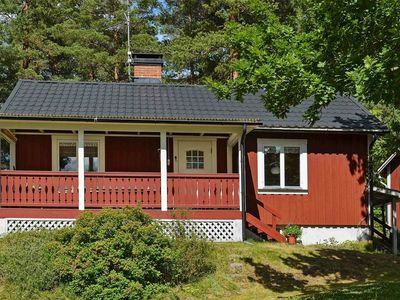 Photo for 4 person holiday home in ÅRJÄNG
