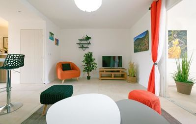 Photo for Appartement Le Tropic Ocean