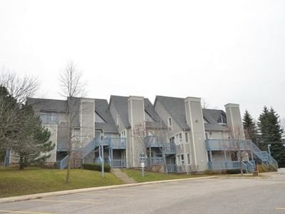 Photo for 1 Bedroom Mountain Spring Resort Pet Friendly - 9904  Blue Mountain Lodges