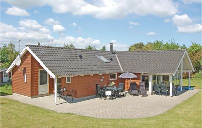 Photo for 4 bedroom accommodation in Bogø By