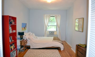 Photo for Sunny, Airy Carroll Gardens Landmark Brownstone Apt, 1/2-block to subway & Park