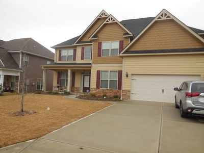 Photo for Beautiful, brand new five bedroom house located centrally very close to I20