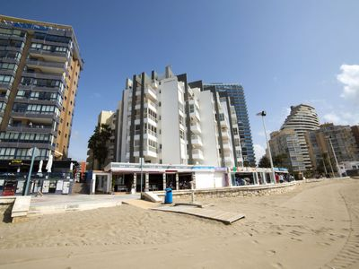 Photo for Apartment Europa I in Calpe/Calp - 6 persons, 3 bedrooms