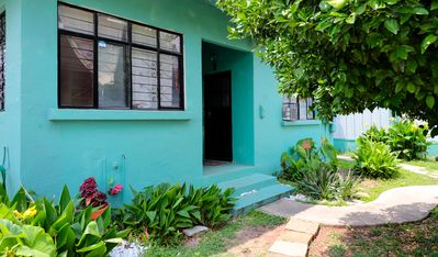 Photo for Private Efficiency Apartment *