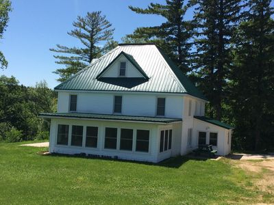 Photo for 4BR House Vacation Rental in Ontario, Wisconsin