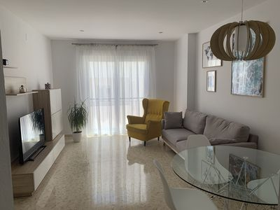 Photo for Apartment for 4-5 people 5 minutes from the center of Conil