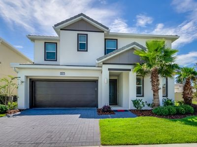 Photo for Enjoy Orlando With Us - Sonoma Resort - Beautiful Relaxing 10 Beds 8 Baths Villa - 7 Miles To Disney