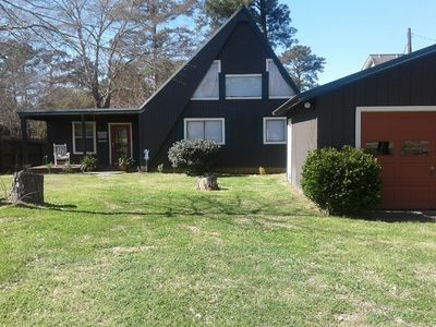 Photo for 2BR House Vacation Rental in Huntsville, Texas