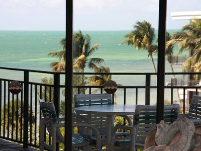 Photo for Tom's Chicken Coop:  Nice Ocean View, Pool, Renovated, Close to Beach