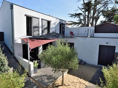 Photo for New villa in the center of La Tranche Sur Mer