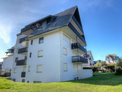 Photo for Apartment Pleine Mer in Deauville-Trouville - 4 persons, 1 bedrooms