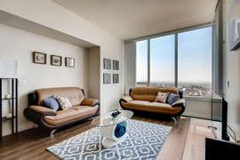 Photo for Sophia's Visionary - 2 Bed 2 Bath Stunner #9 - Apartment