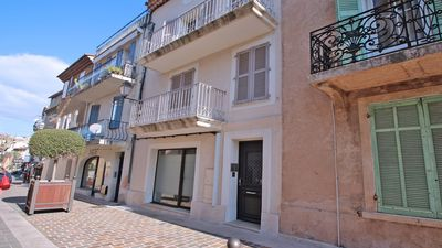 Photo for Apartment T3 - 4 people - Heart of town - Air conditioning - WiFi - Sainte Maxime