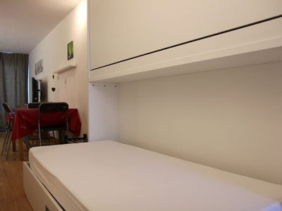 Photo for nice apartment with bedrrom and bunk beds in the entrance Apartment 1