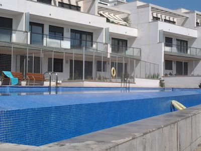 Photo for 3BR Apartment Vacation Rental in Orihuela, Valence