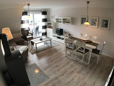 Photo for Apartment / app. for 6 guests with 75m² in Fehmarn OT Burg (95285)