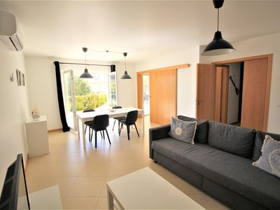 Photo for Cabanas Garden - 1 Bedroom apartment, pool views.