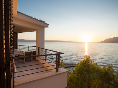 Photo for Villa Franka - wrapped in a Mediterranean flair beauty, modern and comfortable