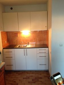 Photo for STUDIO DOUBLE CABIN AND PRIVATE PARKING