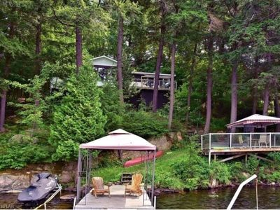 Photo for 3BR Cottage Vacation Rental in Minden, ON