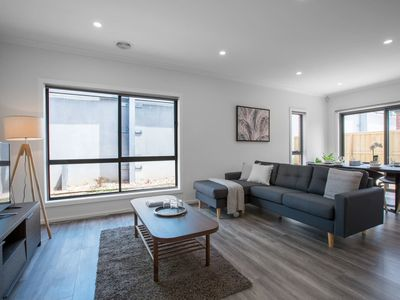 Photo for Comfy and Warm Home in Point Cook
