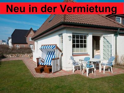 Photo for Apartment / app. for 5 guests with 72m² in Westerland (65675)
