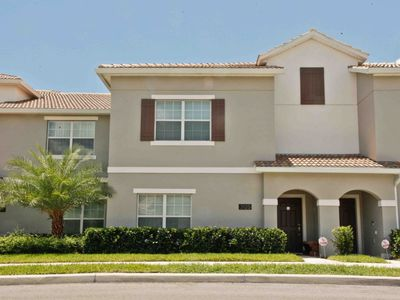 Photo for Disney On Budget - Storey Lake Resort - Welcome To Spacious 3 Beds 3 Baths Townhome - 5 Miles To Disney