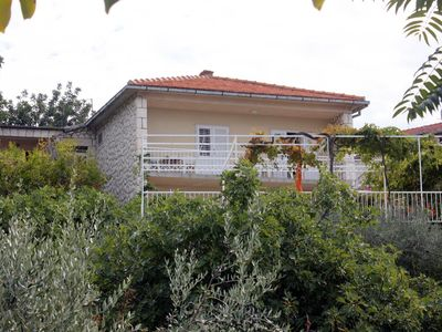 Photo for Apartment in Hvar (Hvar), capacity 2+1