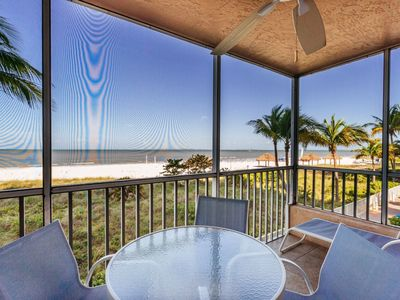 Photo for Stunning Beachfront Condo in Prime Location Near Downtown Times Square!