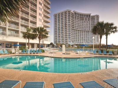 Photo for 2BR Resort Vacation Rental in Myrtle Beach, South Carolina