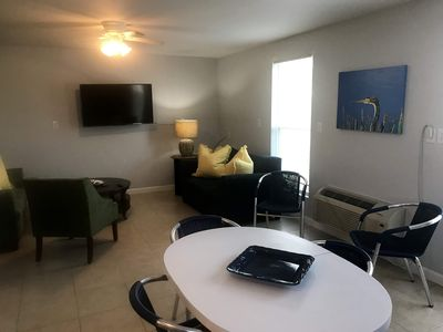"Photo for ""Sand Dollar Suites"" suite 4"
