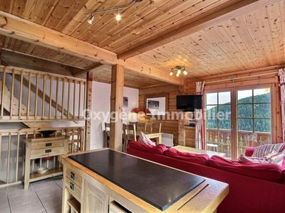 Photo for Chalet Plagne 1800, 3 bedrooms, 6 persons